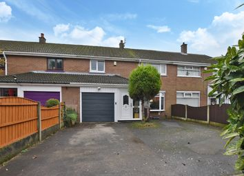 Thumbnail 4 bed town house for sale in Booth Road, Little Lever, Bolton