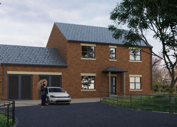 4 bed detached house for sale in Henlea Grove, Branton DN3
