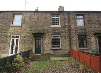 Thumbnail 2 bedroom terraced house for sale in Bilson Square, Milnrow, Rochdale, Greater Manchester