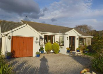 Thumbnail 3 bedroom bungalow for sale in Ffordd Corsen, Fairbourne, Gwynedd