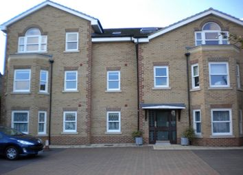 Thumbnail 2 bed flat to rent in Green Street, Sunbury-On-Thames
