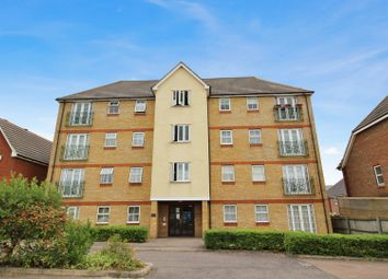 Thumbnail 2 bed flat for sale in Rawlyn Close, Chafford Hundred