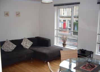 Thumbnail 2 bed flat to rent in Mcdonald Road, Broughton, Edinburgh
