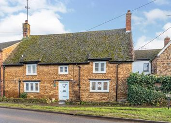 Thumbnail 3 bed semi-detached house for sale in Byfield Road, Chipping Warden, Banbury, Northamptonshire