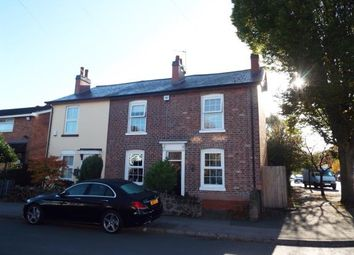 Thumbnail 3 bedroom semi-detached house for sale in Broad Road, Acocks Green, Birmingham