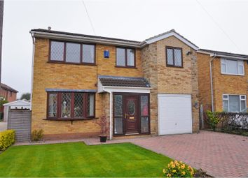 Thumbnail 5 bed detached house for sale in Kenton Drive, Wakefield