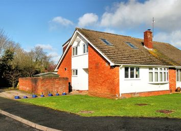 Thumbnail 5 bedroom property for sale in Millfield, Thornbury, Bristol