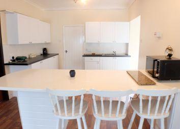 Thumbnail 2 bed flat to rent in Bishopston Road, Bishopston, Swansea