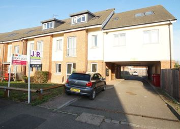Thumbnail 2 bed flat to rent in Lincoln Way, Cippenham, Slough