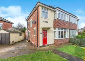 Thumbnail 3 bedroom semi-detached house for sale in Hawke Road, Wheatley, Doncaster