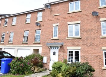 Thumbnail 3 bedroom terraced house for sale in St. Georges Croft, Bridlington