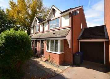 Thumbnail 2 bedroom semi-detached house to rent in The Old Orchard, Farnham