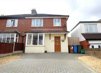 Thumbnail 3 bed property for sale in Weldbank Lane, Chorley