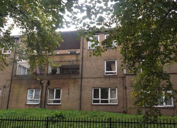 Thumbnail 2 bedroom flat for sale in Egmont Court, Nottingham