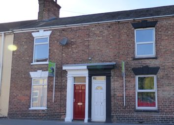 Thumbnail 3 bed terraced house to rent in Ramsgate, Louth