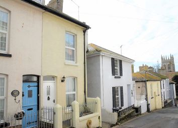 Thumbnail 3 bed terraced house for sale in Manor Steps, Station Hill, Brixham