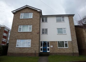 Thumbnail 1 bed flat for sale in Tanfield Road, Croydon, Surrey