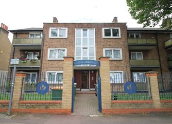Thumbnail 2 bedroom flat for sale in Gladding Road, Manor Park