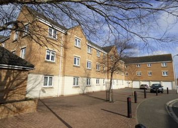 Thumbnail 2 bed flat for sale in Macfarlane Chase, Weston-Super-Mare