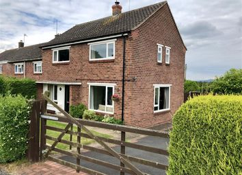 Thumbnail 3 bed property to rent in Wardle Way, Wolverley, Kidderminster