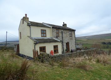 Thumbnail 3 bed detached house for sale in Cowshill, Weardale, Co Durham