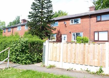 Thumbnail 3 bedroom semi-detached house for sale in 17 Simeon Street, Milnrow, Rochdale