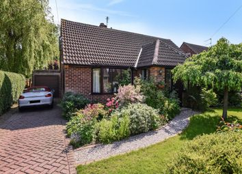 Thumbnail 4 bedroom detached bungalow for sale in Hendons Way, Holyport