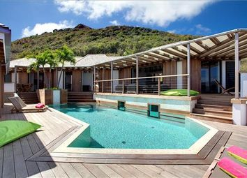 Thumbnail 4 bed town house for sale in Vitet, St Barts