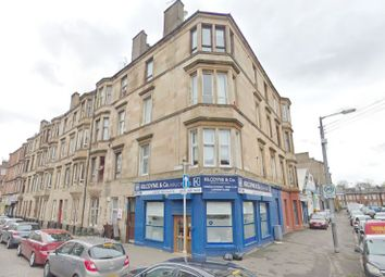 Thumbnail 2 bed flat for sale in 272, Allison Street, Flat 1-3, Queens Park, Glasgow G428HD