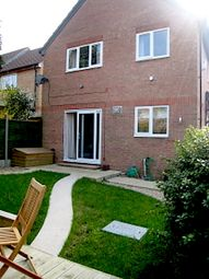 Thumbnail 2 bed semi-detached house to rent in Ash Walk, Brentry
