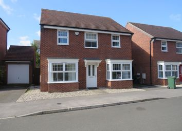 4 bed detached house for sale in High Main Drive, Bestwood Village, Nottingham NG6