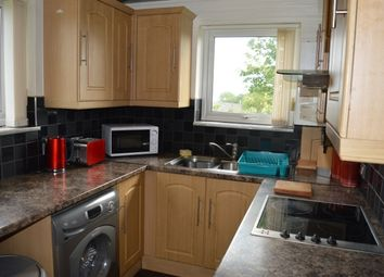 Thumbnail 1 bed flat to rent in White Grove, West Cross, Swansea