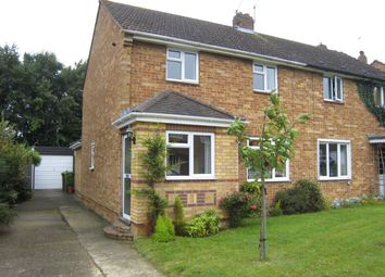 Thumbnail 2 bed property to rent in Scotney Road, Basingstoke