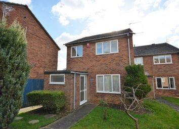Thumbnail 3 bed property to rent in Wotton Path, Aylesbury