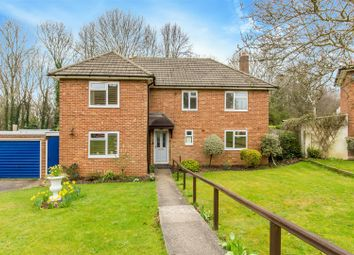 Thumbnail 4 bed detached house for sale in Keith Park Crescent, Biggin Hill, Westerham