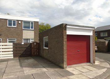 Thumbnail 2 bedroom flat for sale in Mainstone Close, Cramlington