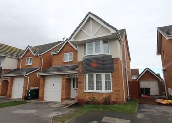 Thumbnail 4 bed detached house for sale in Lon Glanfor, Abergele