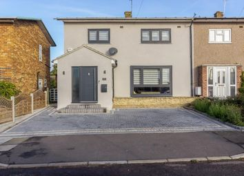 3 bed semi-detached house for sale in Wolsey Gardens, Ilford IG6