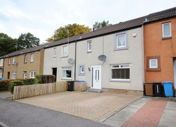 Thumbnail 3 bed terraced house for sale in Eagle Brae, Ladywell, Livingston