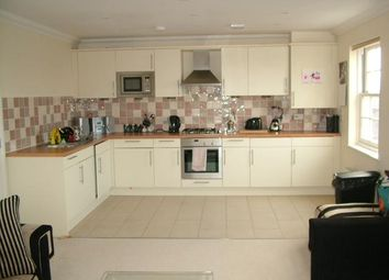 Thumbnail 2 bed property to rent in Brenchley Mews, Charing, Ashford