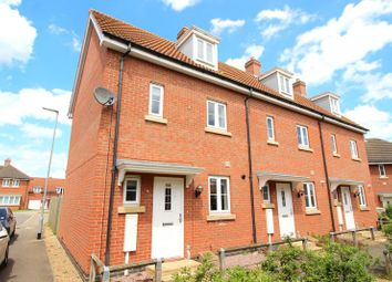 Thumbnail 3 bed property to rent in Gabriel Crescent, Lincoln