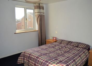 Thumbnail 1 bed flat for sale in Express Drive, Ilford