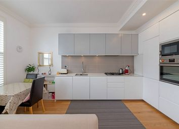 Thumbnail 2 bed flat for sale in Warbeck Road, London