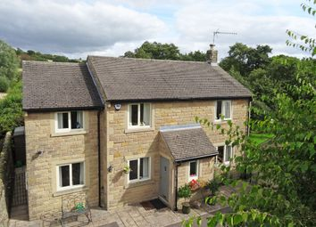 Thumbnail 4 bed property for sale in Spout Lane, Tansley, Derbyshire