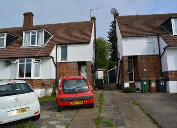 Thumbnail 3 bedroom semi-detached house for sale in Tempest Avenue, Potters Bar