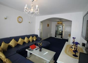 Thumbnail 1 bed town house to rent in Waverely Road, Harrow
