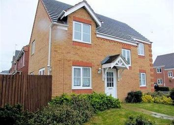 Thumbnail 4 bed detached house to rent in Brabazon Close, Shortstown, Bedford