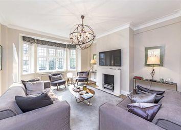 Thumbnail Flat to rent in Wellington Road, London