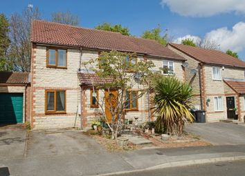 Thumbnail 4 bed semi-detached house for sale in The Forge, Pity Me, Durham