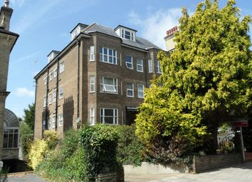Thumbnail 3 bedroom flat to rent in Eaton Gardens, Hove